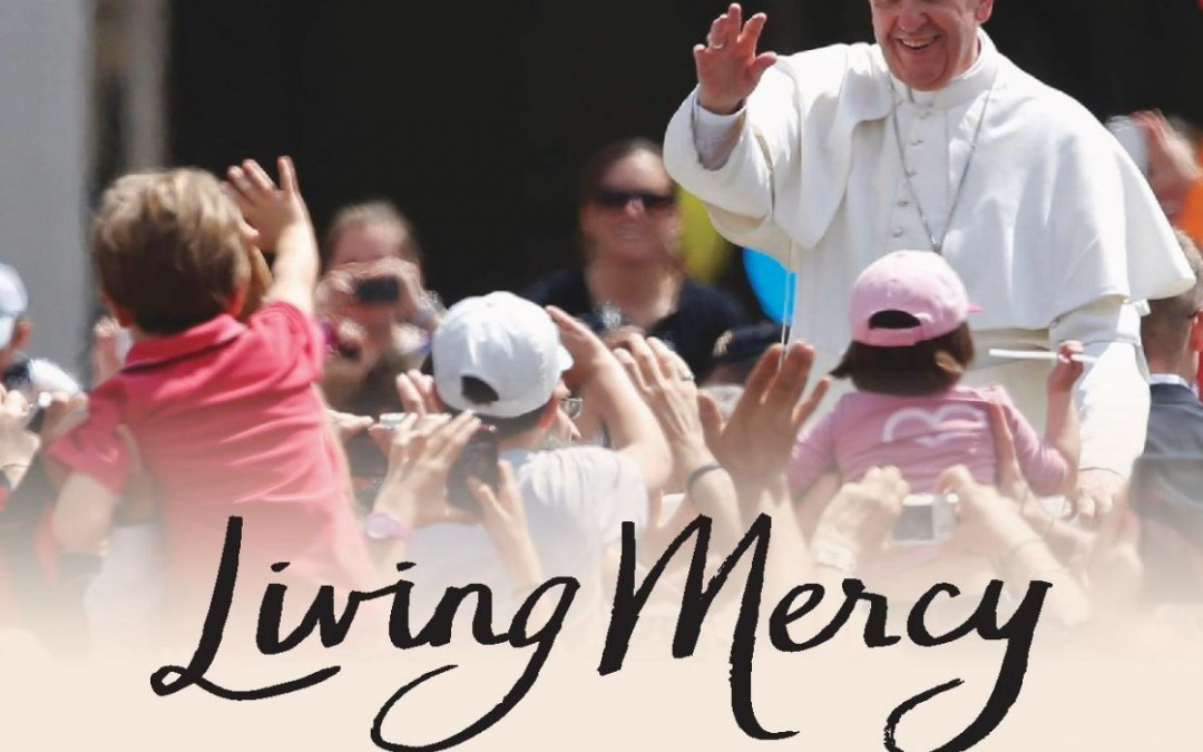 'Living Mercy' Parish Reflection Day – An invitation to all familes!