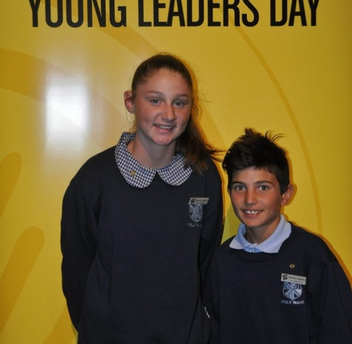 National Leader's Day