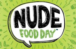 Nude Food Day – our commitment to sustainability