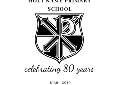 HOLY NAME 80th CELEBRATIONS