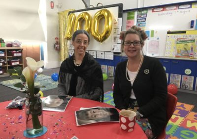 100 Days of School – PREPS