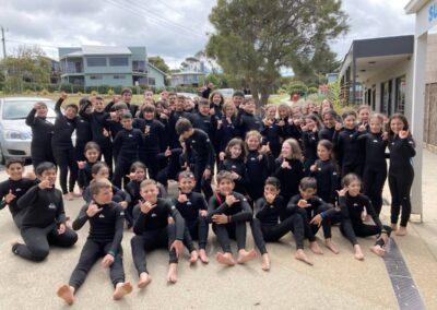 2021 Grade 5/6 Camp