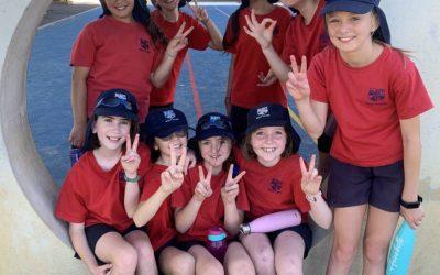2021 Summer Interschool Sport